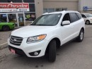 Used 2012 Hyundai Santa Fe GL 3.5 AWD (A6) for sale in Milton, ON