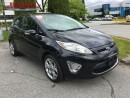 Used 2011 Ford Fiesta SES for sale in Richmond, BC
