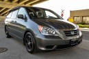 Used 2008 Honda Odyssey LX Low Kilometers Langley Location ! for sale in Langley, BC
