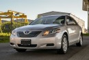 Used 2009 Toyota Camry HYBRID - for sale in Langley, BC