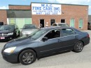 Used 2006 Honda Accord SE - SUNROOF - CERTIFIED for sale in North York, ON