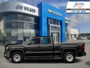 Used 2017 GMC Sierra 1500 for sale in Orillia, ON