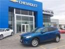 Used 2014 Mazda CX-5 GS for sale in Orillia, ON