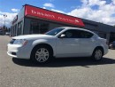 Used 2014 Dodge Avenger Power Windows, Power Locks, A/C!! for sale in Surrey, BC