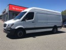 Used 2014 Mercedes-Benz Sprinter-Class Bluetec, 3500, 170 WB, Super High Roof, Dually! for sale in Surrey, BC