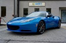 Used 2013 Lotus Evora S 2+2 PREMIUM, SPORT, TECH PACKAGES for sale in Burlington, ON
