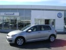 Used 2016 Volkswagen Golf TRENDLINE for sale in Cornwall, ON