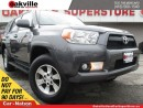 Used 2013 Toyota 4Runner SR5 V6 | RARE FIND | FACTORY WARRANTY | for sale in Oakville, ON