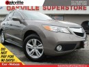 Used 2013 Acura RDX | TECH PACKAGE | AWD | BLUETOOTH | HANDSFREE for sale in Oakville, ON
