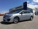 Used 2014 Subaru Impreza 2.0i~Touring Package~Sedan for sale in Richmond Hill, ON
