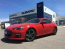 Used 2014 Subaru BRZ Sport-tech for sale in Richmond Hill, ON