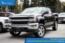 New 2017 Chevrolet Silverado 1500 1LT Lifted with Satellite Radio and Backup Camera for sale in Port Coquitlam, BC
