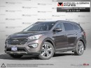 Used 2015 Hyundai Santa Fe Limited 7-Passenger AWD for sale in Nepean, ON