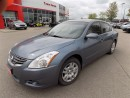 Used 2010 Nissan Altima 2.5 S... PROXIMITY KEYLESS ENTRY.. TINTED WINDOWS for sale in Milton, ON
