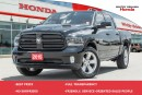 Used 2015 Dodge Ram 1500 Sport for sale in Whitby, ON