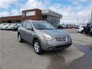 Used 2008 Nissan Rogue SL for sale in Concord, ON