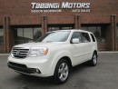 Used 2013 Honda Pilot EX-L | BACK UP CAMERA | LEATHER | SUNROOF | for sale in Mississauga, ON