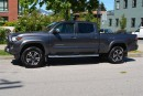 Used 2016 Toyota Tacoma Limited V6 Double Cab 4x4 for sale in Vancouver, BC