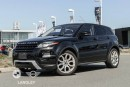 Used 2012 Land Rover Evoque Dynamic Premium for sale in Langley, BC