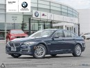 Used 2014 BMW 528 i xDrive AWD | NAV | RV CAM | HEATED STEERING | for sale in Oakville, ON