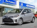 Used 2015 Toyota Yaris LE-Bluetooth/AC/KeylessEntry for sale in Port Coquitlam, BC