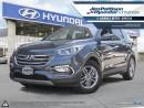 Used 2017 Hyundai Santa Fe Sport 2.4 SE AWD for sale in Surrey, BC