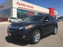 Used 2013 Acura RDX w/Technology Pkg AWD for sale in Brampton, ON