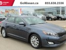 Used 2015 Kia Optima EX Luxury 4dr Sedan for sale in Edmonton, AB