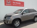 Used 2014 Kia Sorento LX V6 for sale in Edmonton, AB