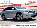 Used 2009 Toyota Venza TOP OF LINE | NAVIGATION | LOW KM! - FORMULA HONDA for sale in Scarborough, ON