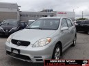 Used 2003 Toyota Matrix Base |AS-IS SUPER SAVER| for sale in Scarborough, ON