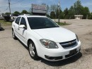 Used 2009 Chevrolet Cobalt LT w/1SB for sale in Komoka, ON