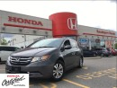 Used 2014 Honda Odyssey EX, one owner, original Roadsport vehicle for sale in Scarborough, ON