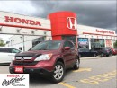 Used 2009 Honda CR-V EX-L, leather roof, roadsport original for sale in Scarborough, ON