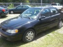 Used 2000 Toyota Corolla LE for sale in Mansfield, ON