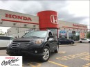 Used 2013 Honda CR-V Touring. leather, GPS, power roof for sale in Scarborough, ON