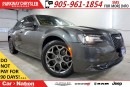 Used 2016 Chrysler 300 S| AWD| NAV| SUNROOF| LEATHER| BEATS AUDIO| for sale in Mississauga, ON