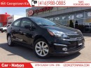 Used 2017 Kia Rio 1.6 L EX+ AT | $121.00 BI WEEKLY | SUNROOF | for sale in Georgetown, ON