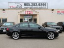 Used 2015 Audi S4 3.0T Progressiv plus, WE APPROVE ALL CREDIT for sale in Mississauga, ON