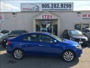 Used 2012 Kia Forte 2.4L SX Luxury, NAVI, WE APPROVE ALL CREDIT for sale in Mississauga, ON