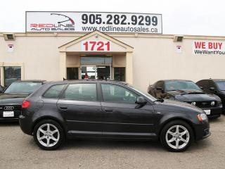 Used 2009 Audi A3 2.0T Premium, AWD, S-Line, WE APPROVE ALL CREDIT for sale in Mississauga, ON