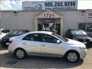 Used 2013 Kia Forte 2.0L LX w/Plus, WE APPROVE ALL CREDIT for sale in Mississauga, ON