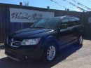 Used 2013 Dodge Journey SXT for sale in Stittsville, ON