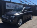 Used 2016 Jeep Compass High Altitude for sale in Stittsville, ON
