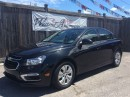 Used 2015 Chevrolet Cruze 1LT   41000 kms for sale in Stittsville, ON