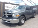 Used 2011 Dodge Ram 1500 ST for sale in Stittsville, ON