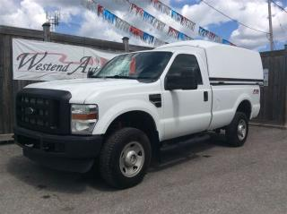 Used 2010 Ford F-250 XL for sale in Stittsville, ON