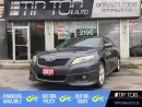 Used 2011 Toyota Camry SE ** Leather, Sunroof, Bluetooth, V6 ** for sale in Bowmanville, ON