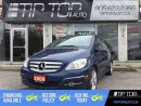 Used 2009 Mercedes-Benz B-Class Turbo ** Panoramic Sunroof, Bluetooth, Low Kms ** for sale in Bowmanville, ON