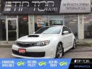 Used 2009 Subaru Impreza WRX STI for sale in Bowmanville, ON